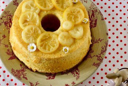 chiffon cake peperita