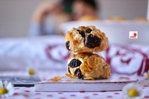 biscotti ai cornflex