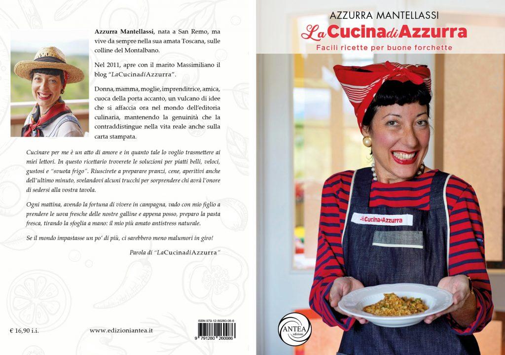 il mio libro di cucina